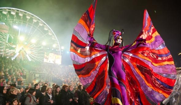 Nice Carnival, Nice Carnaval, Carnaval in Nice