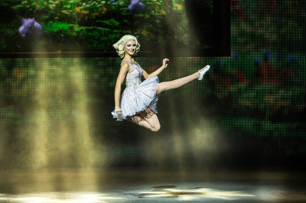 best irish dance shows, lord of the dance show review