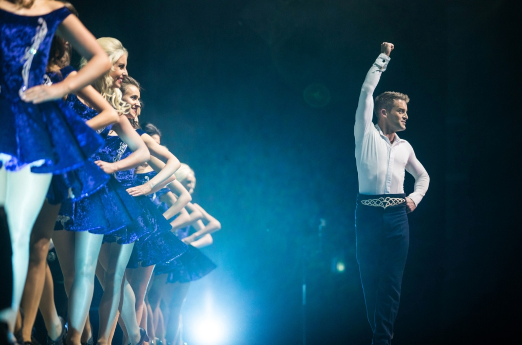 Michael Flatley dance show, celtic dance and music shows