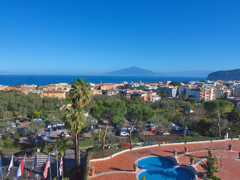 Hilton Sorrento Palace, best hotels in Sorrento