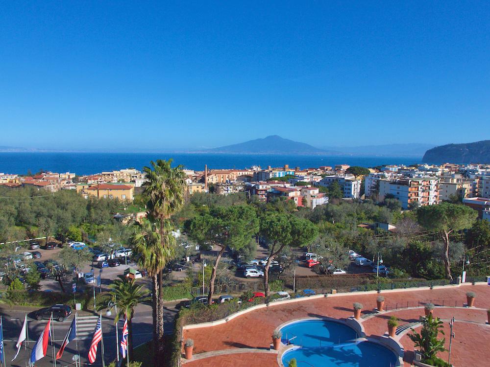 Hilton Sorrento Palace, best hotels in Sorrento