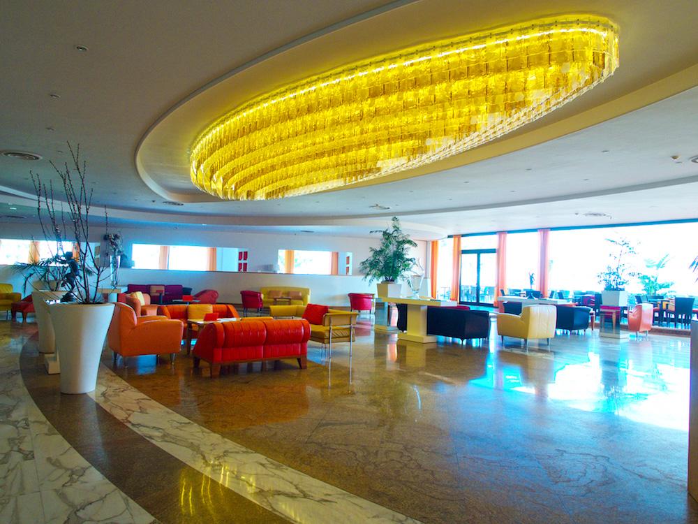 luxury accommodation in Sorrento, Hilton Hotel Amalfi coast