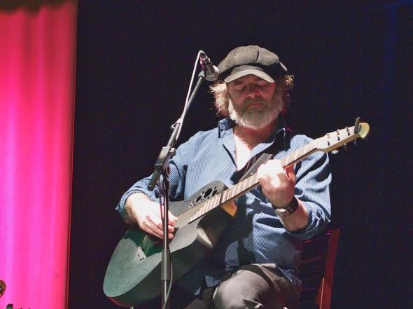 Chris Kavanagh, Luke Kelly Dubliners tribute, Donegal festivals