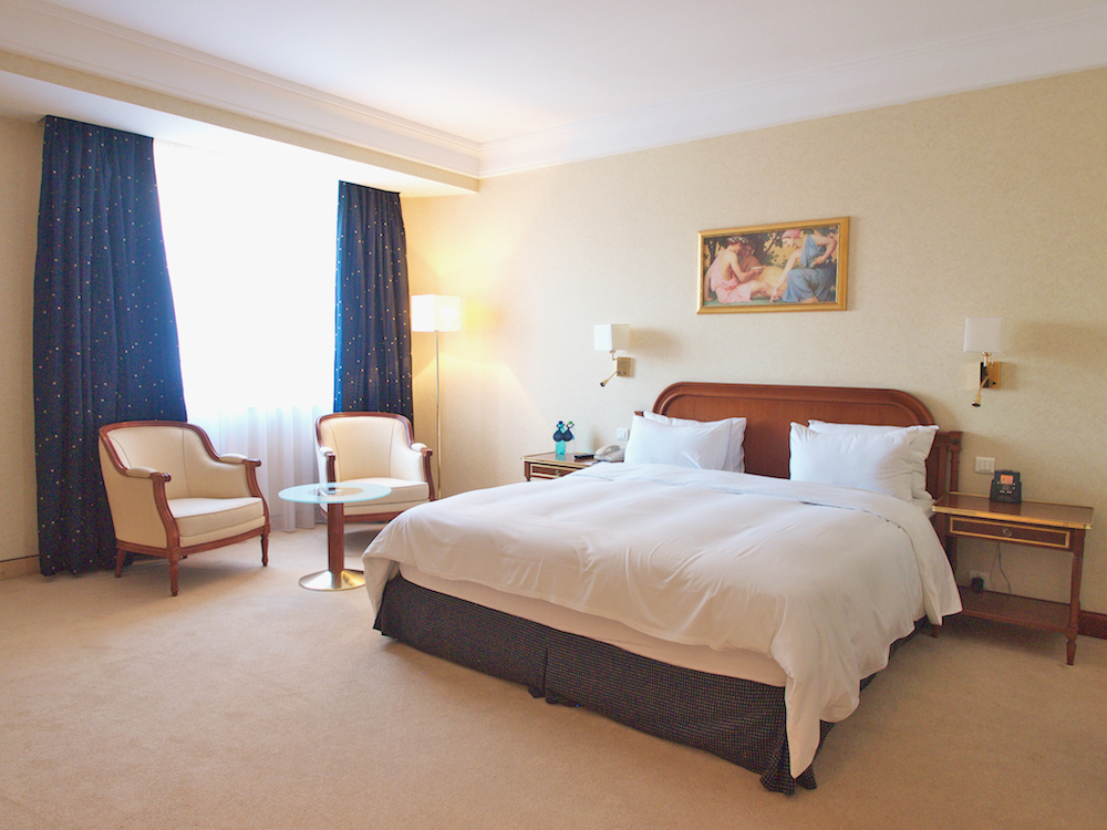 historical hotels in Bucharest, Athenee Palace Hilton Bucharest
