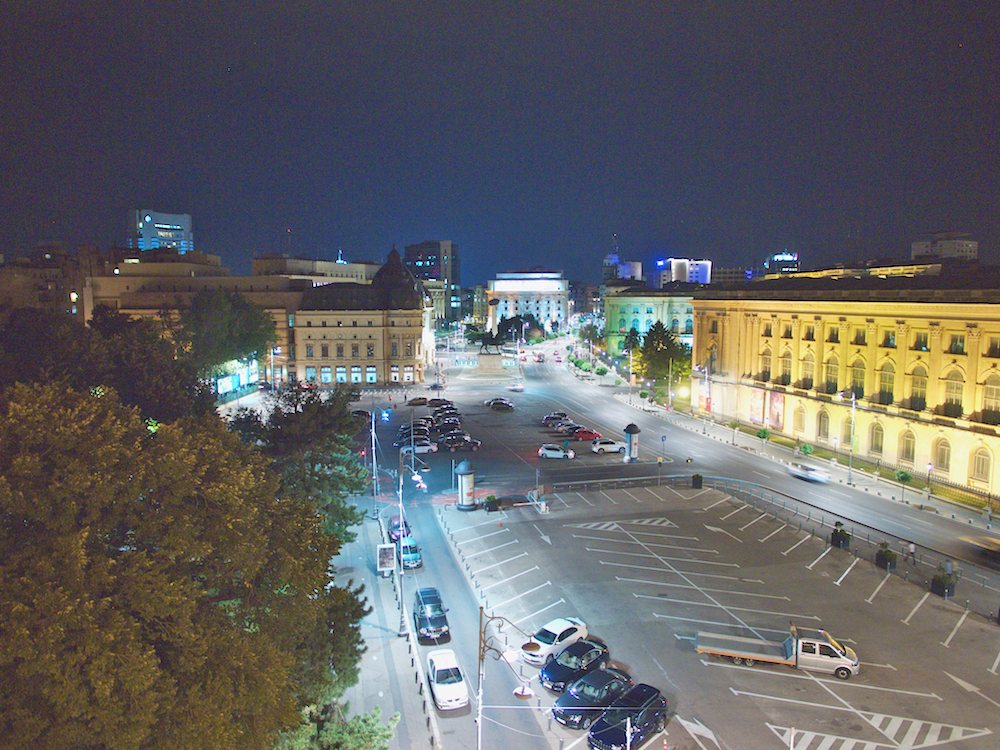 room with a view in Bucharest, luxury hotels Romania, Hilton in Romania