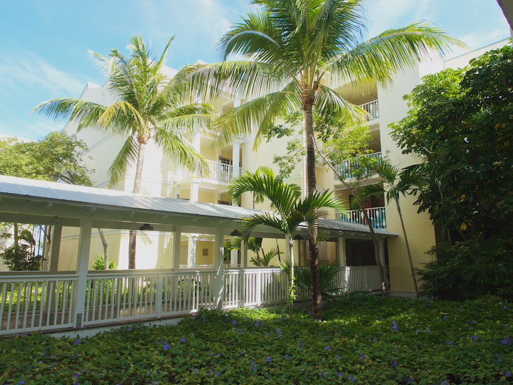 Florida hotels, Noble House hotels