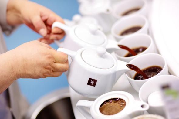 Nespresso limited edition coffee, nespresso news