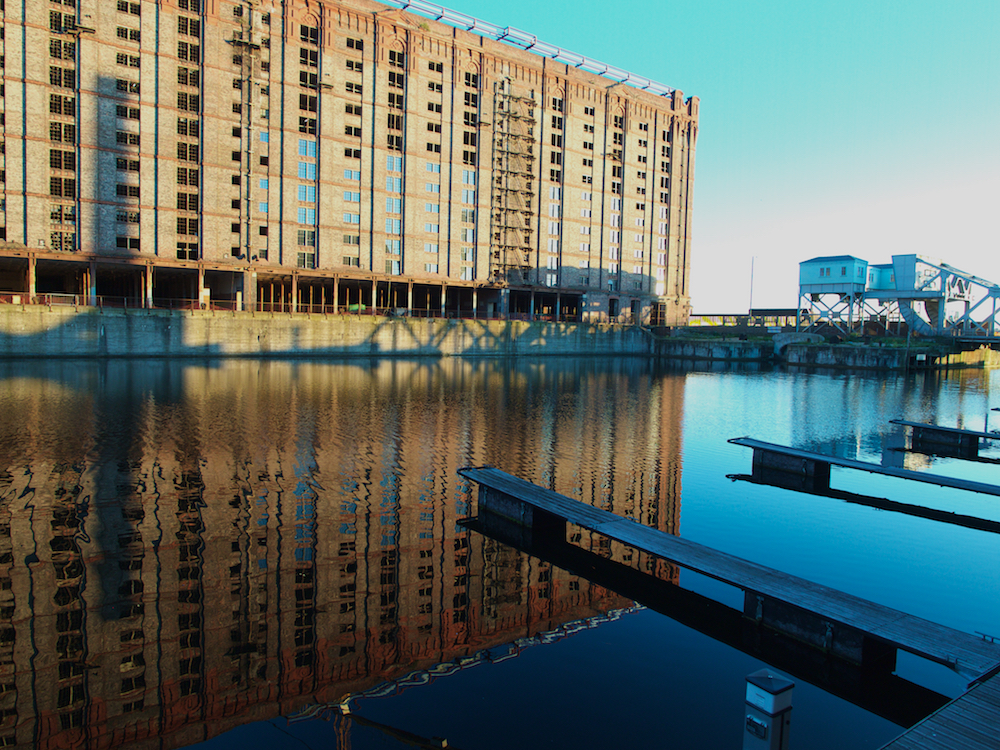 Mercey river hotels, Titanic hotel liverpool