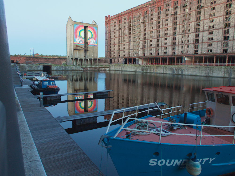 the fab four, beatles liverpool, liverpool docks hotels