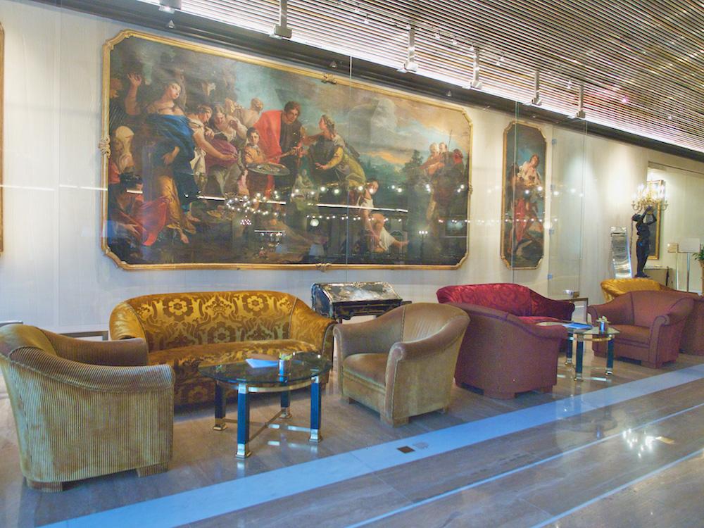 rome cavalieri hotel, luxury hotels in rome