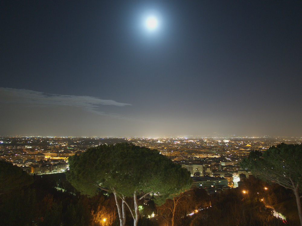 room with a view in rome, romantic hotels in rome