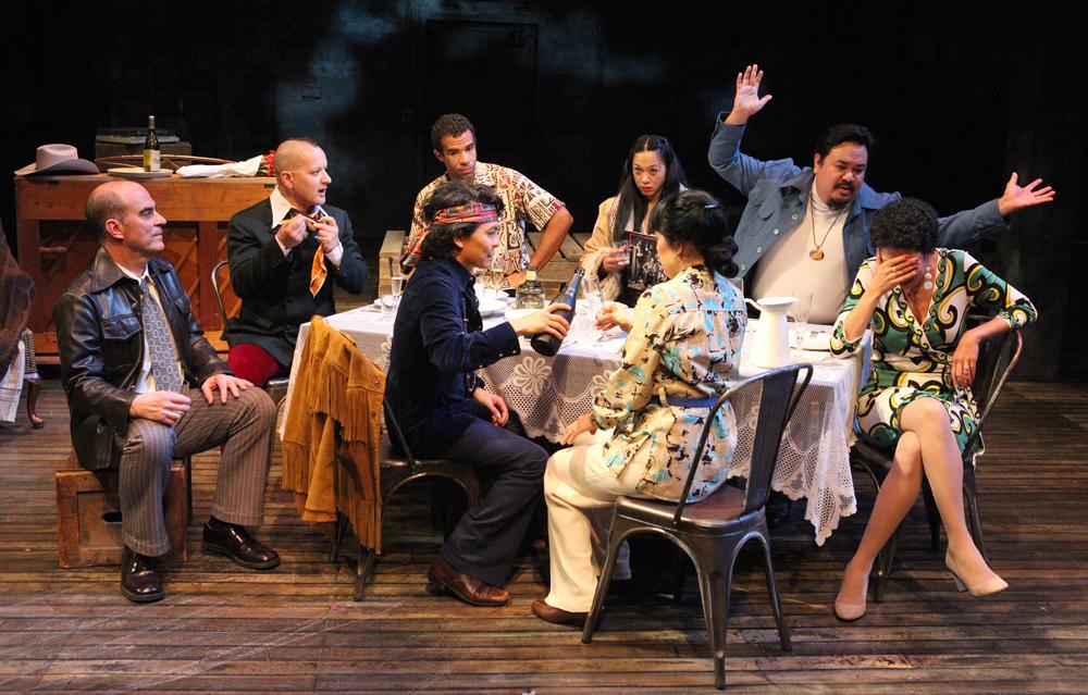 The Gangster of Love San Francisco, Magic Theatre, best theatres in San Francisco, best performances in San Francisco