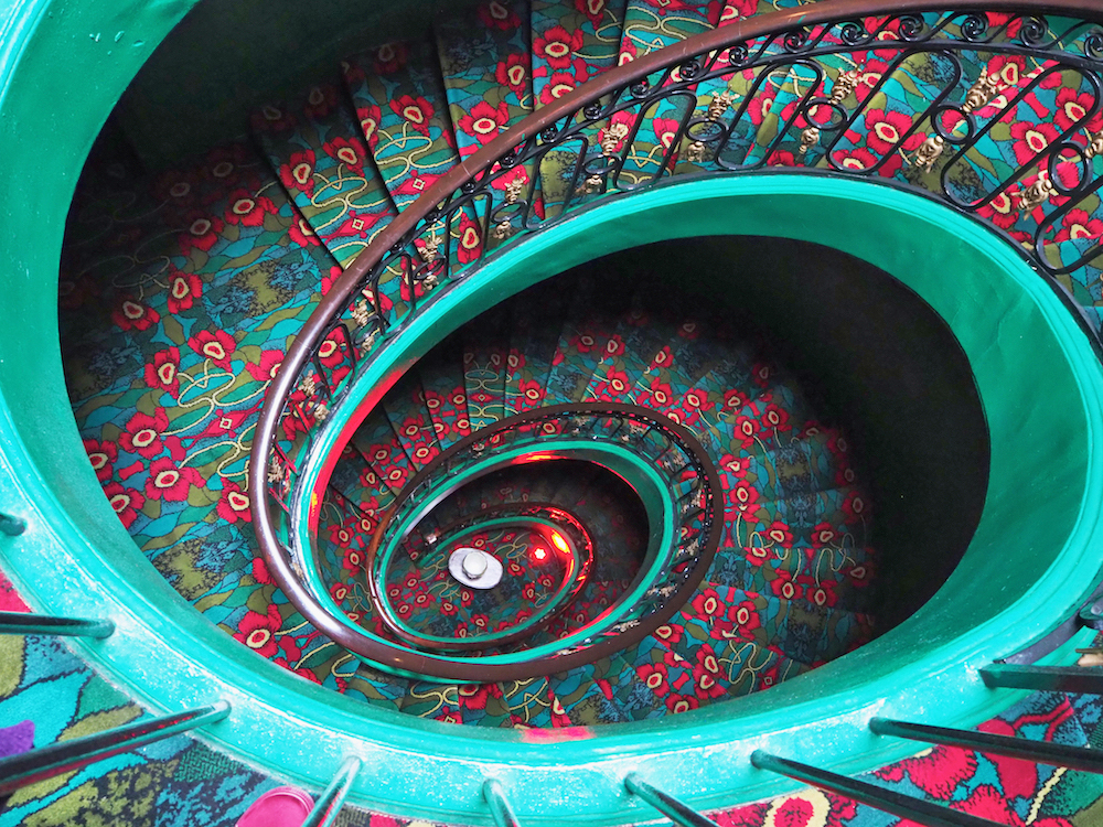 art buildings in paris, best museums in paris
