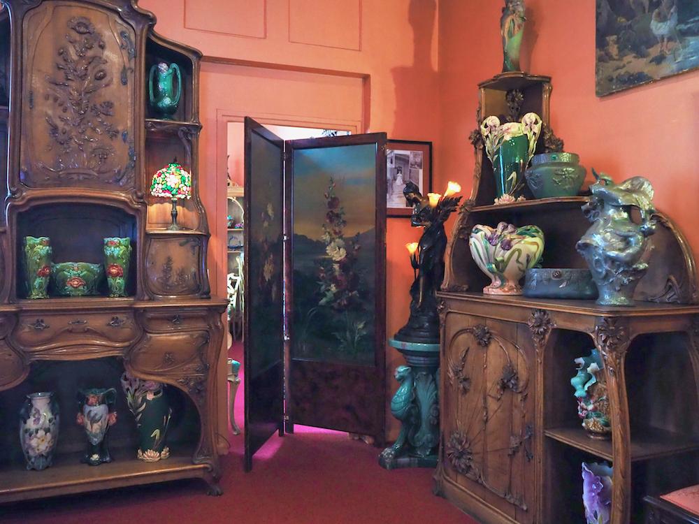 pierre cardin museum, pierre cardin collection