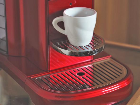Nespresso coffee, Nespresso by KitchenAid