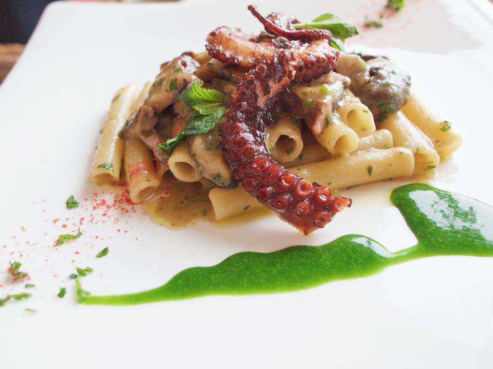 gourmet restaurants in rome, fine dining in rome, pauline borghese restaurant