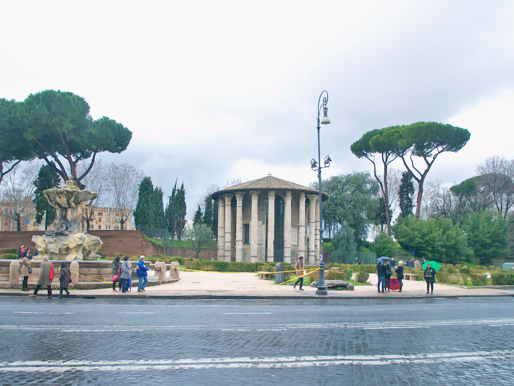 what to do in Rome, guided tours of Rome