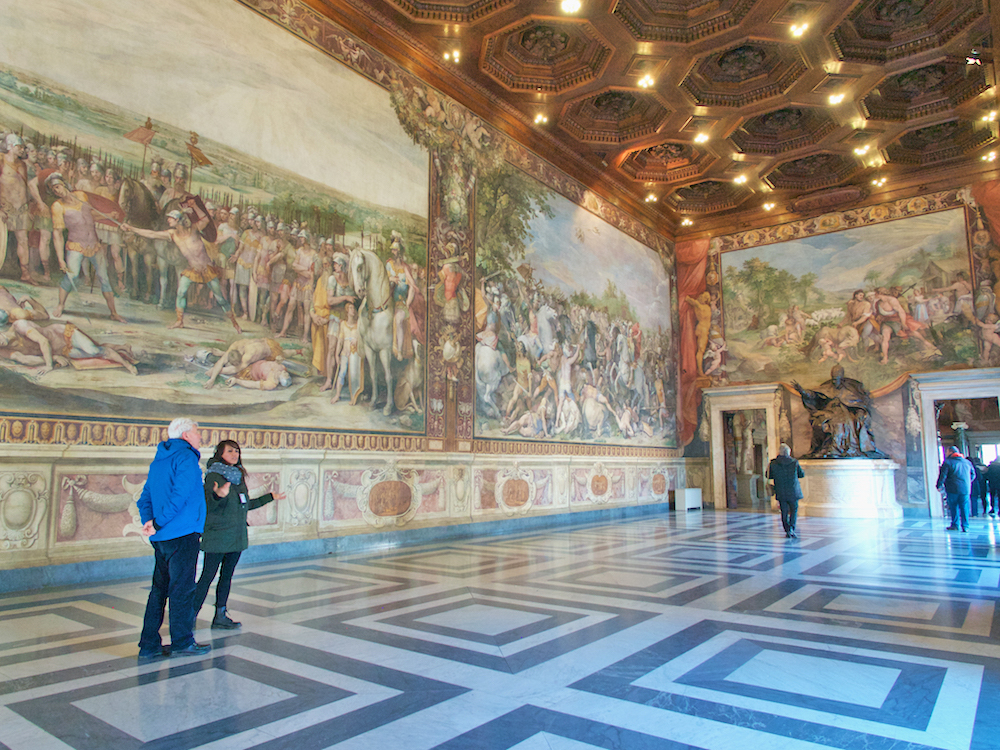 Guidaly Tours, best tours in rome