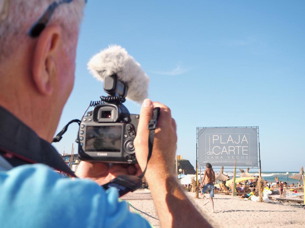 romania festivals, film making workshops, film making festival