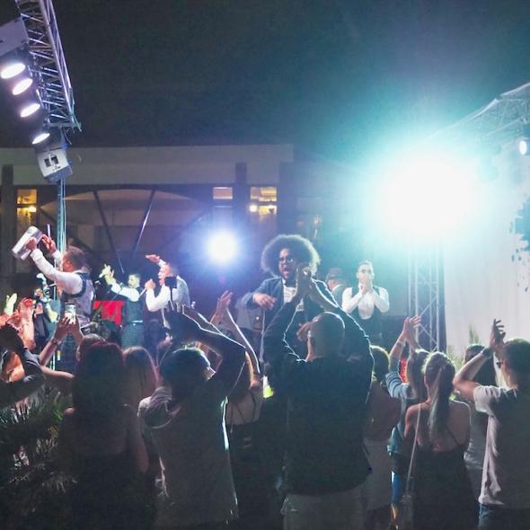 salsa week, vama veche salsa festival, music festivals romania, vama veche, salsa festival