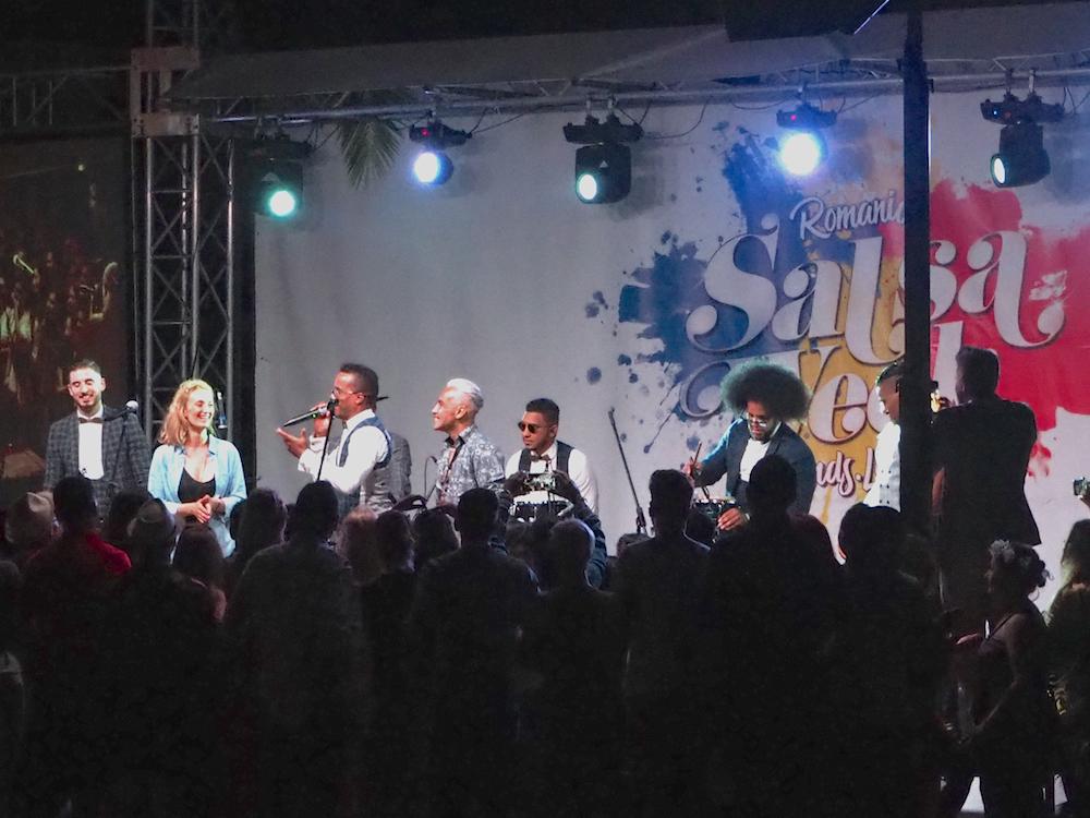 salsa week romania, Ioana Rizzo Hernandez, Wilmark Rizzo Hernandez