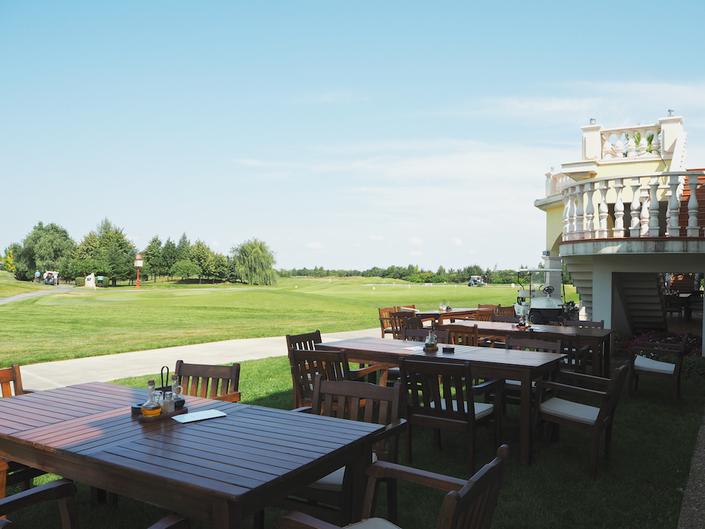 lighthouse golf course, where to play golf in bulgaria