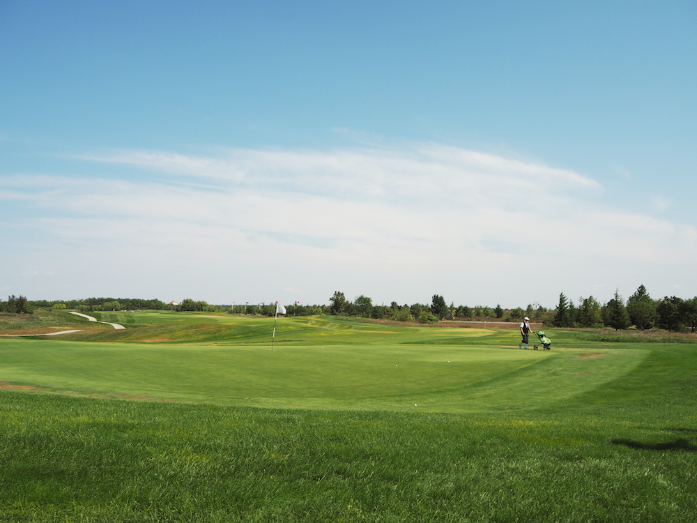 best golf courses in bulgaria, lighthouse golf resort and spa