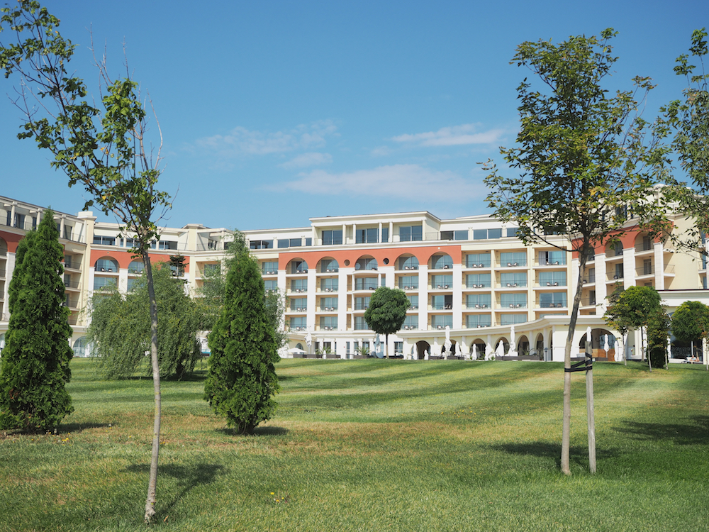lighthouse golf and spa resort, best hotels in bulgaria