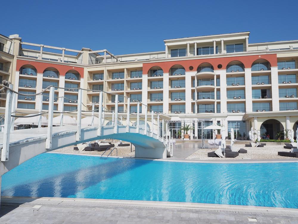 best spas on the black sea coast, lighthouse golf and spa resort