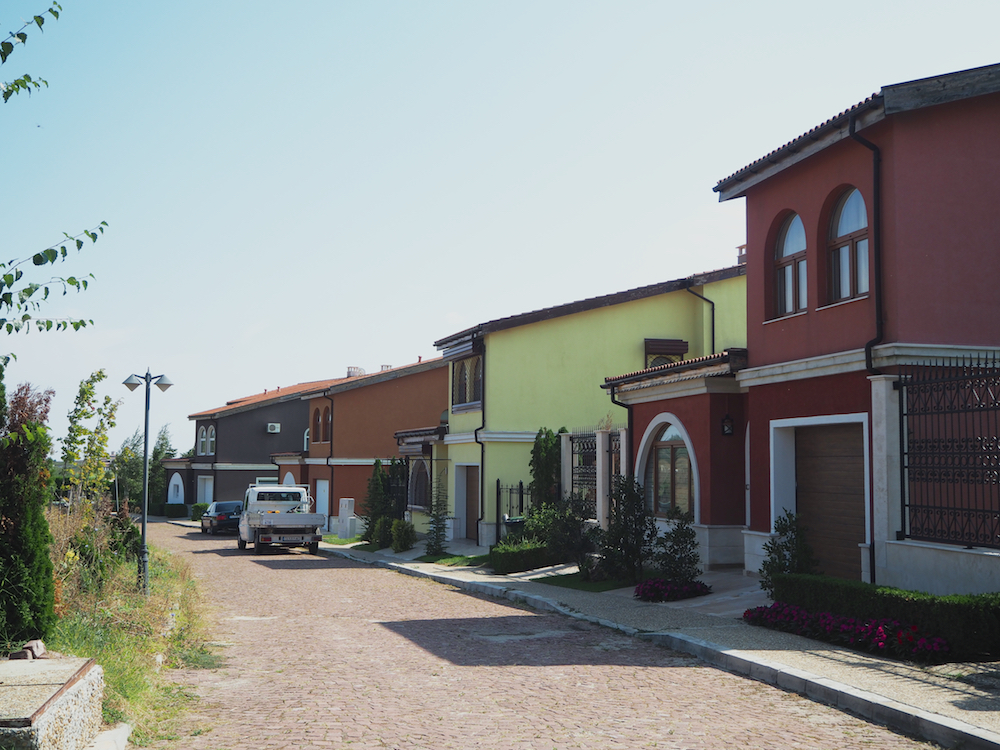 house for sale bulgaria, house for sale on golf course,