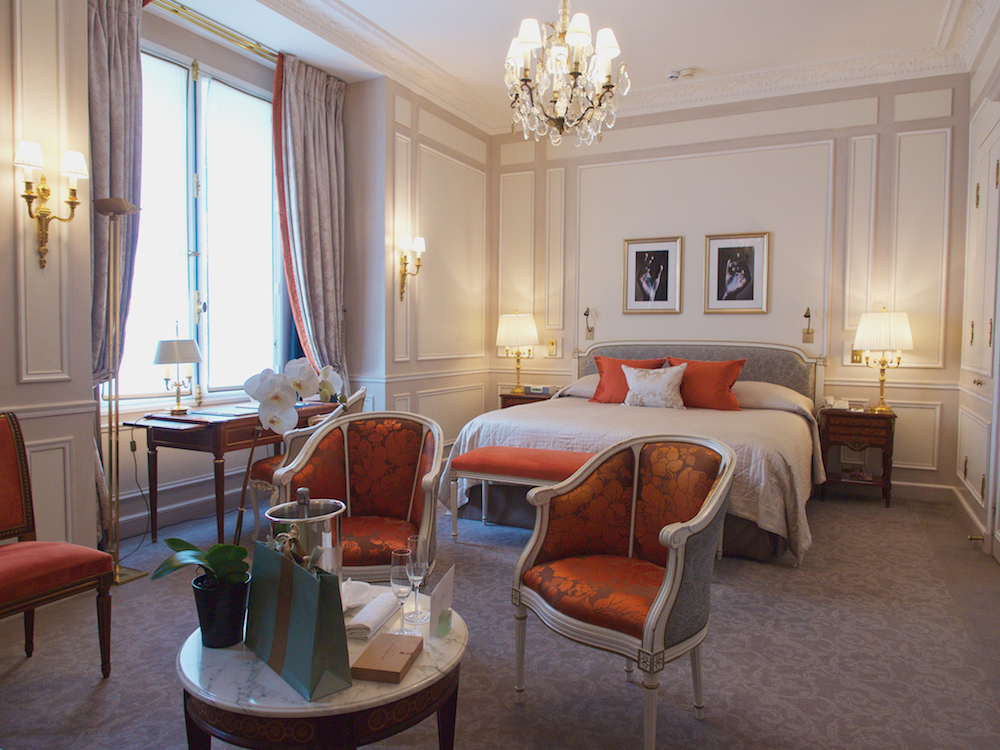 luxury accommodation paris, best hotels in paris