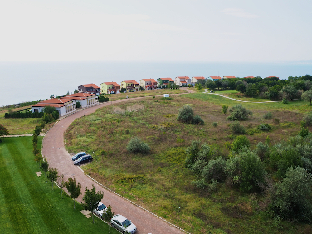 lighthouse golf and spa resort, bulgaria golf courses