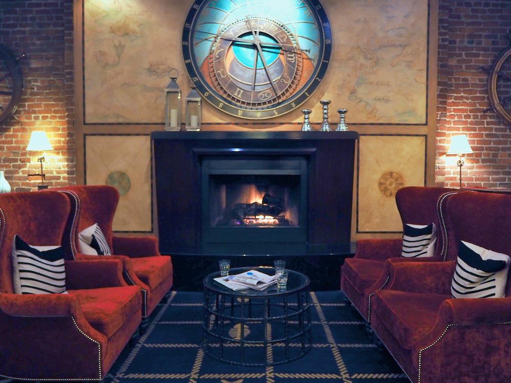 Argonaut Hotel San Francisco, Nobel House Hotels and Resorts