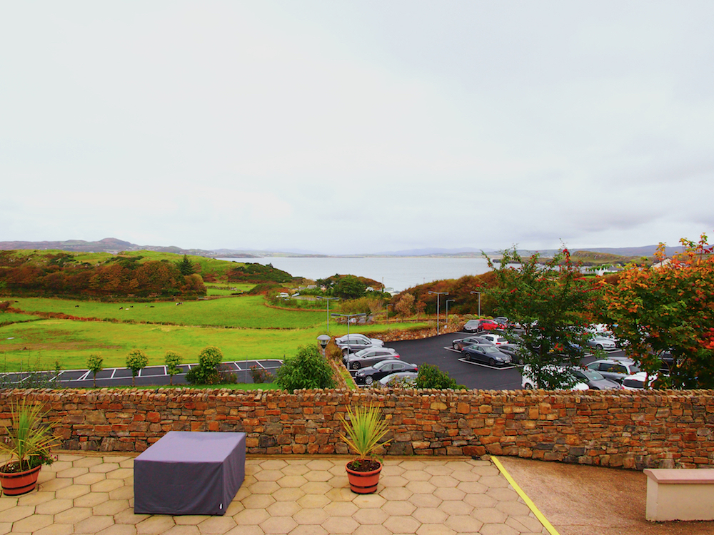 Shandon hotel, best hotels in donegal