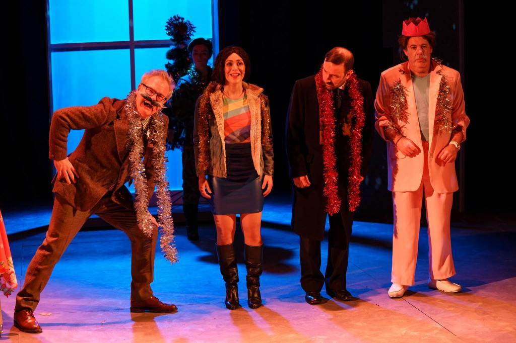 best christmas shows in ireland, lyric theater belfast