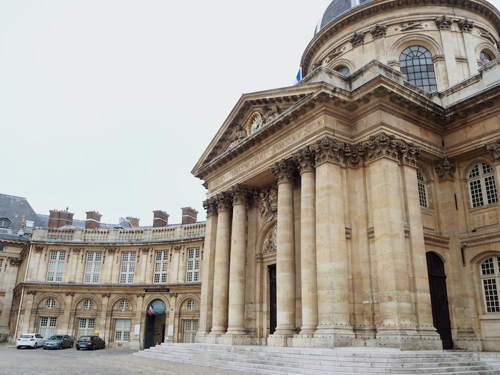 academie francaise tour, literary paris, localers tours,