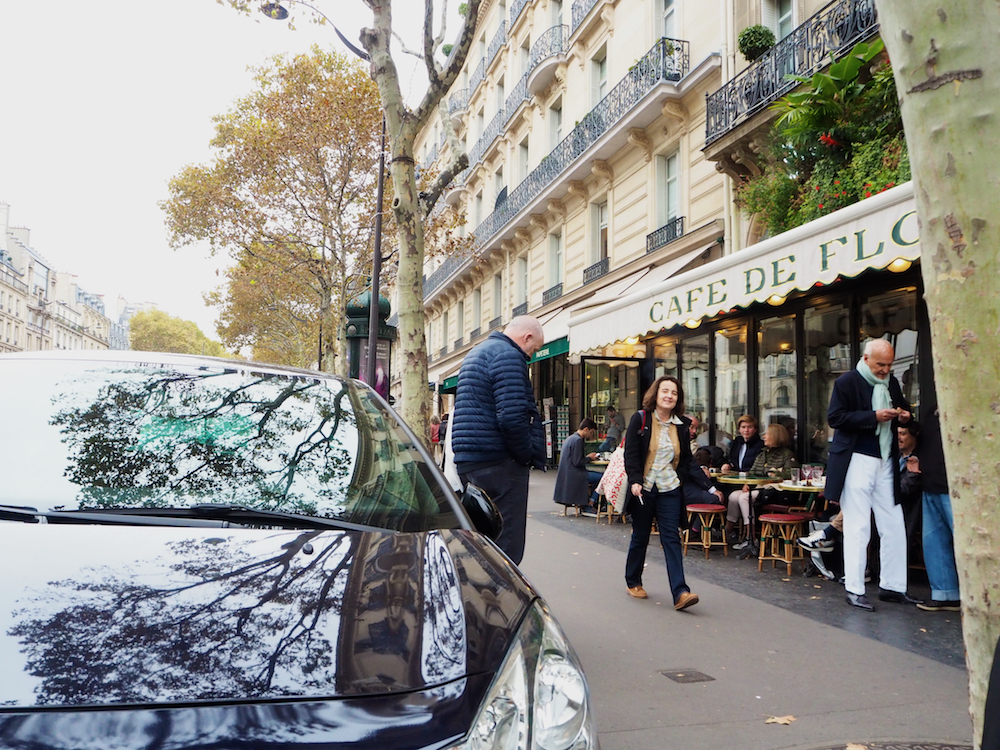 what to do in paris, literary paris, literary cafes paris