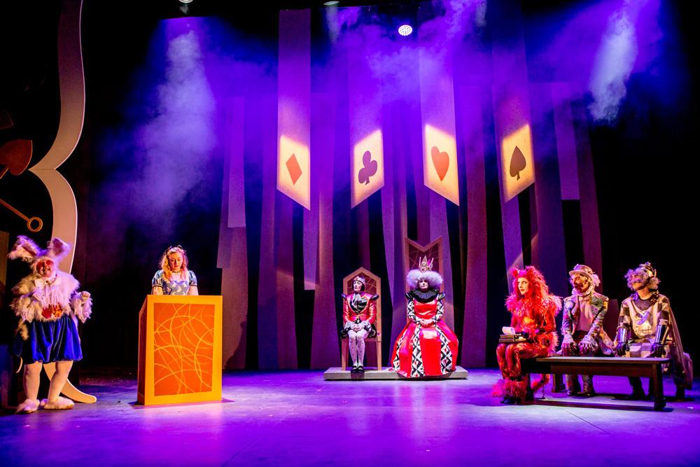 lyric theater musicals, belfast theatre, what to do in belfast