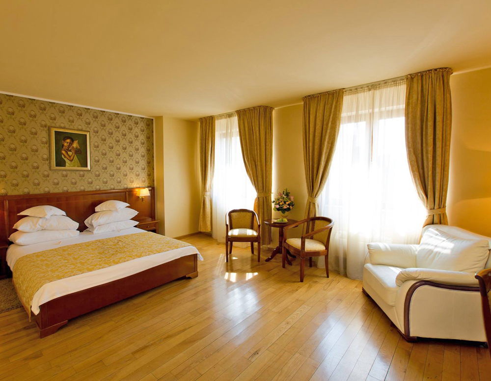 luxury accommodation Cluj napoca, best romanian hotels