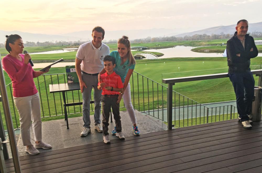 Theodora Popa golf, sean hillen golf courses