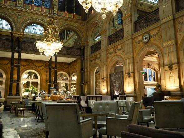 hilton paris opera hotel, best hilton hotels paris, hotels in central paris