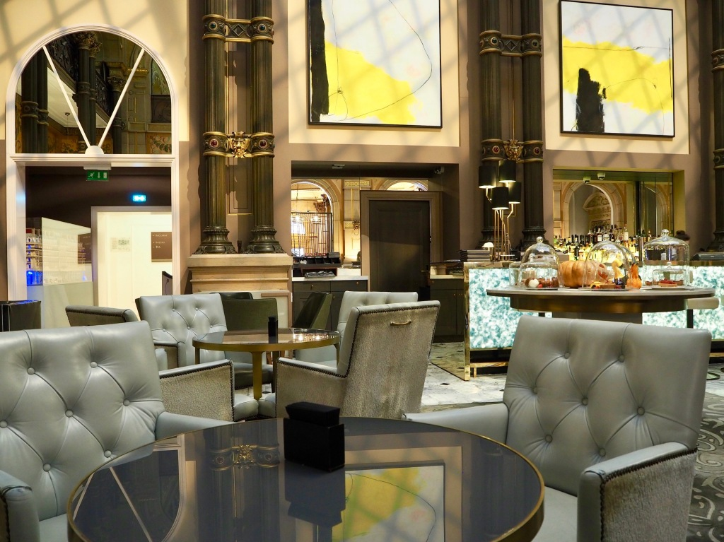 hilton paris opera hotel, luxury hotels paris, central luxury hotels paris