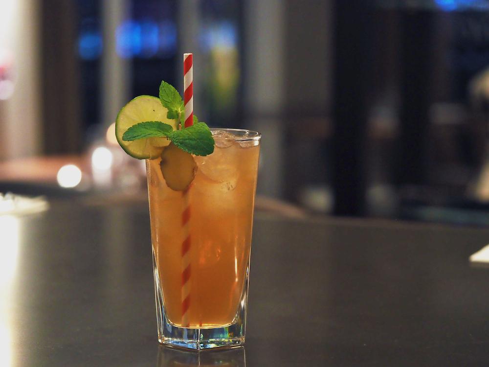 cocktail bars belfast, AC hotel belfast