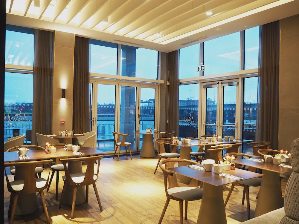 AC hotel belfast, new hotels in belfast, luxury hotels belfast