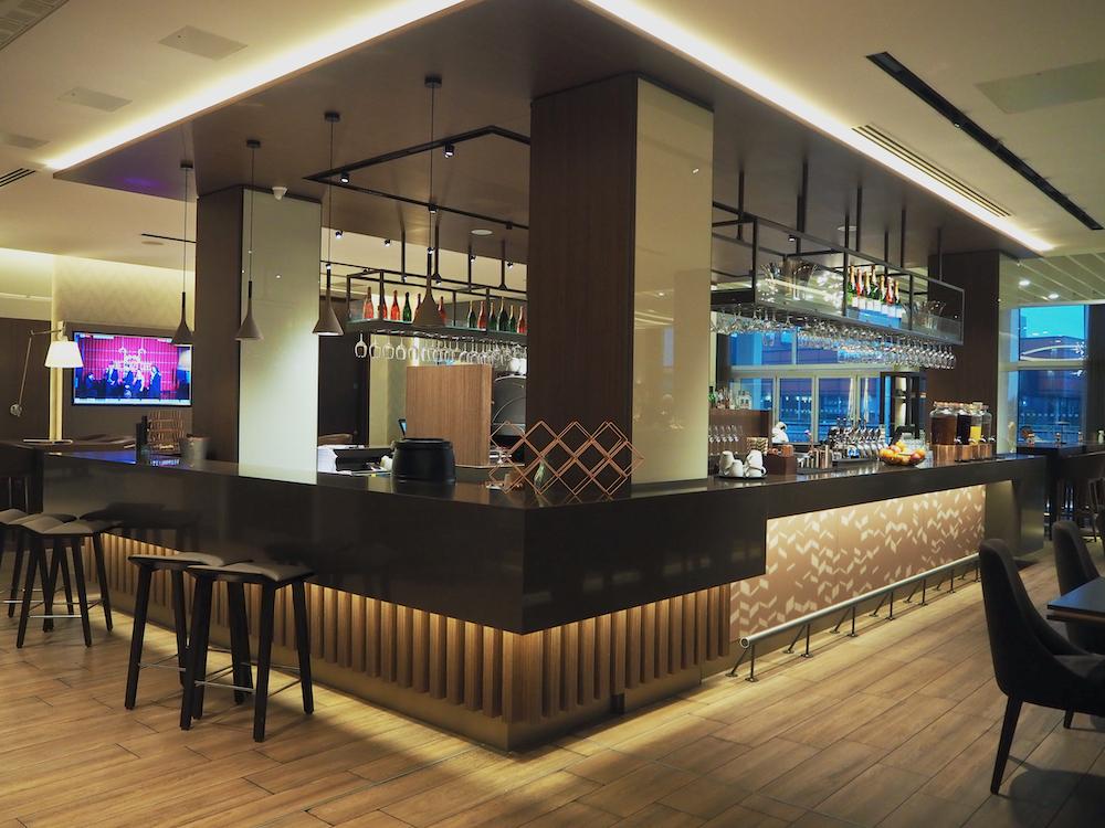 best cocktail bars in belfast, AC hotel belfast