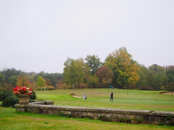 foxhills golf resort, foxhills club and resort, foxhills in surry