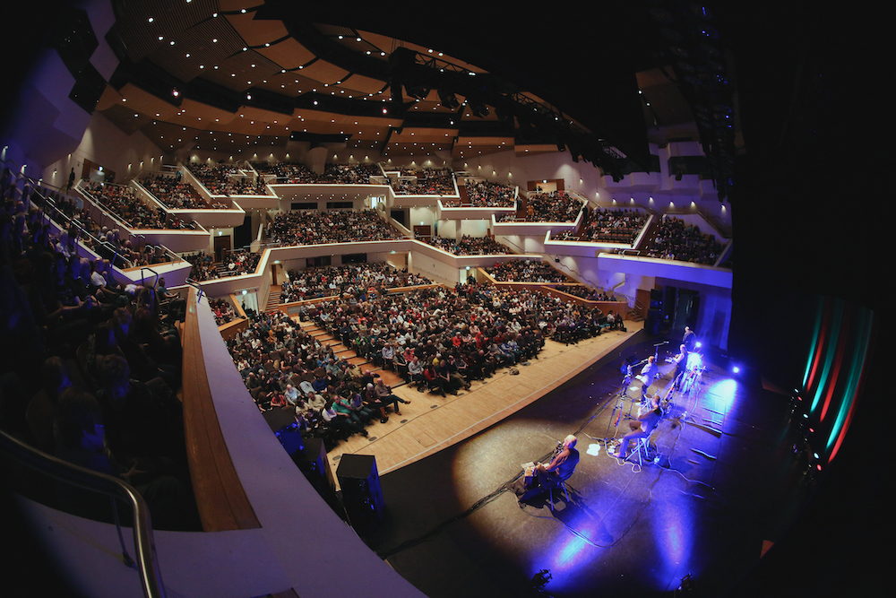 waterfront hall belfast, best irish music belfast, belfast live concerts