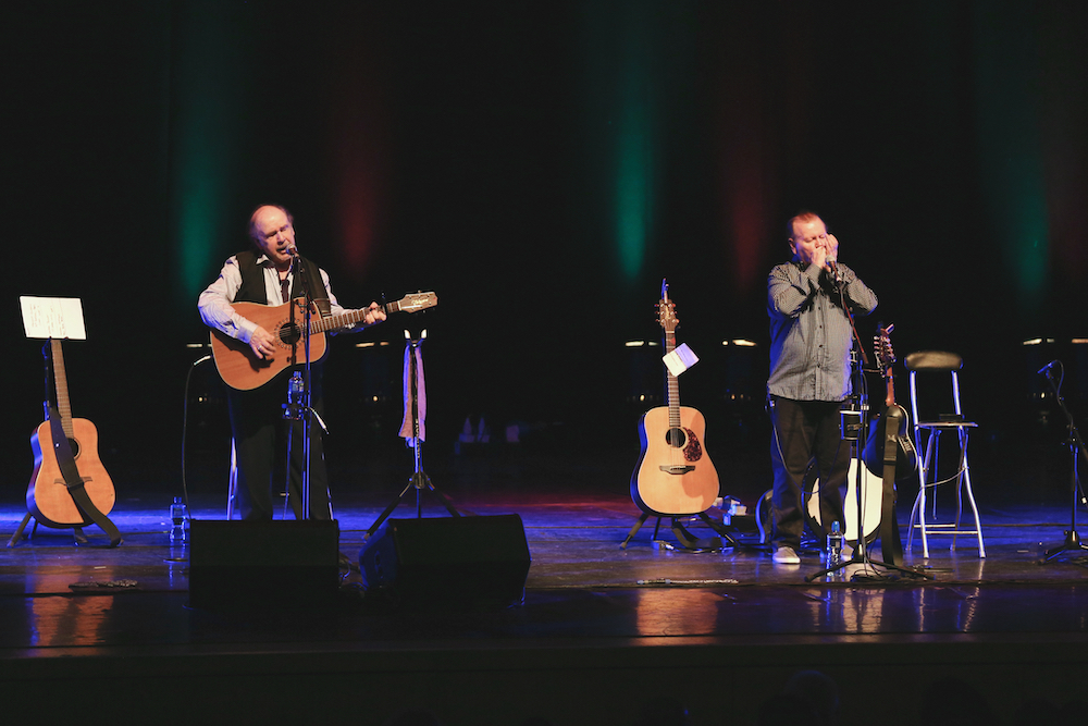 The Fureys anniversary, The Fureys new album, irish music concerts