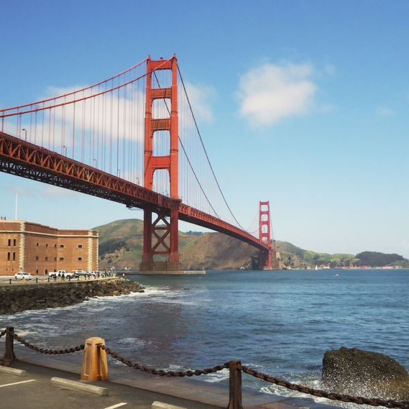 what to do in San Francisco, Visit san francisco