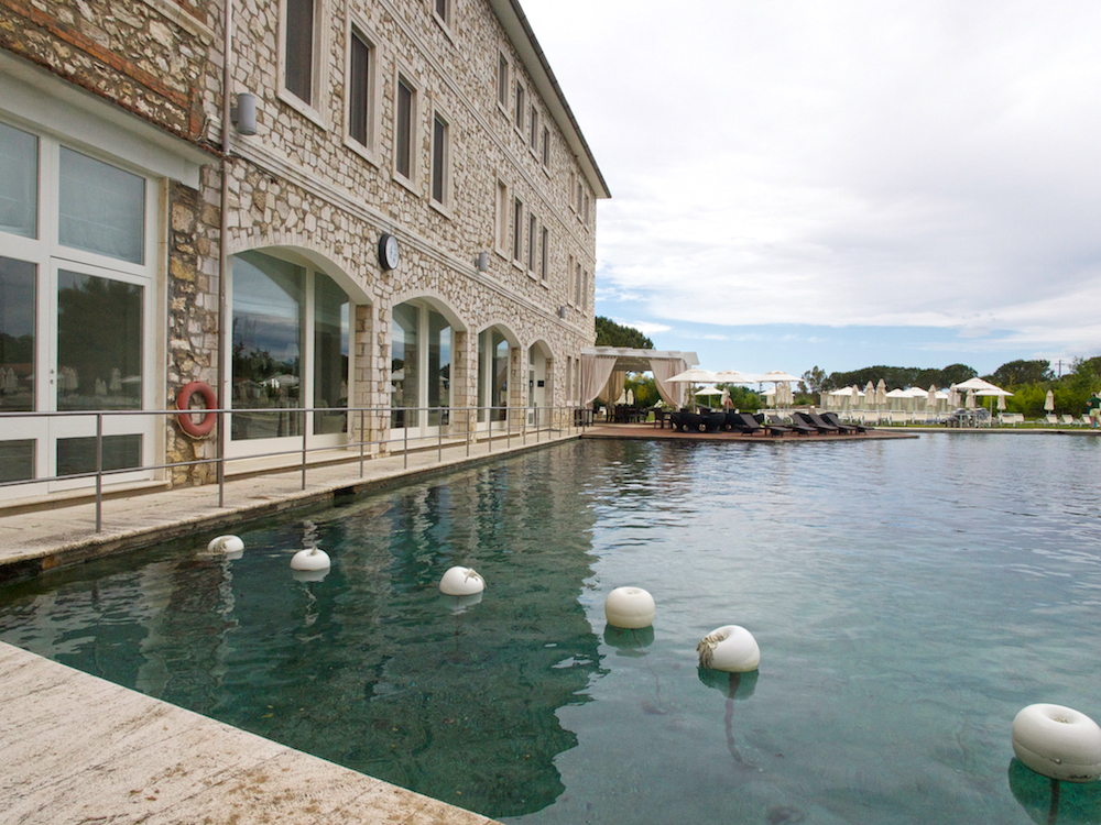 Terme di Saturnia Spa & Golf Resort, best spas in Italy, st valentine's day italy, spa treatments for valentine's day